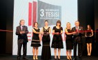 Opening of Hekim Yapı's 3rd HekimBoard Plant and Brand Launch