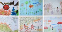 Hekim Holding Painting Competition Results