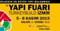 Hekim Yapı A.Ş. in İzmir Building and Construction Fair