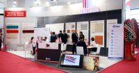 Hekim Yapı participates in İzmir Building and Construction Fair.