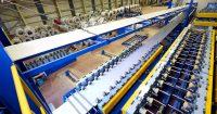 Hekim Yapı Starts Production of Polyurethane Foam Sandwich Panel