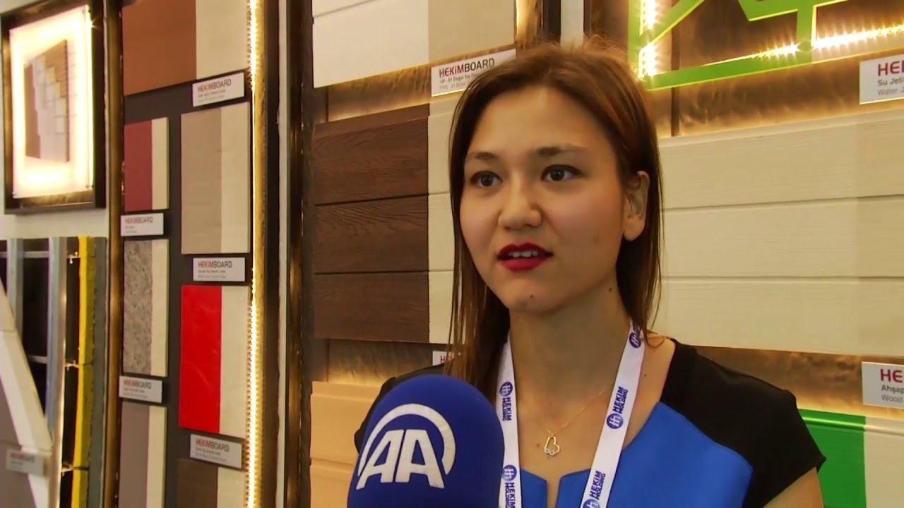 Hekim Yapı at 39th Turkeybuild Exhibition