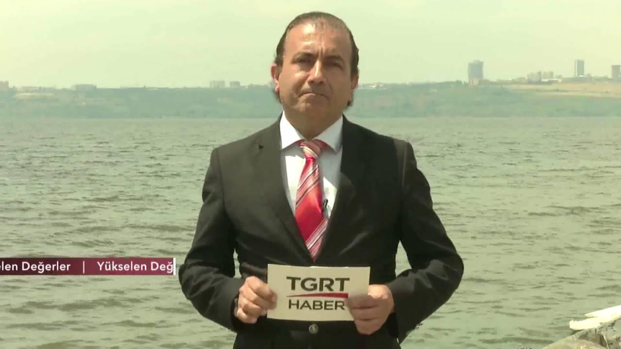 Hekim Holding at 39th Turkeybuild Exhibition [TGRT Haber]