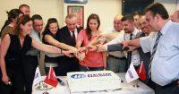 Hekim Holding Employees Celebrate Their Awards Received