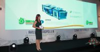 Prefabrik Yapı promotes Mars Container in SBE16 İstanbul