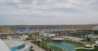 Prefabrik Yapı A.Ş. carries out the Prefabrication of 48 Lightweight Steel Villas in Turkmenistan