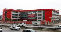 Bahçeşehir College's Choice is HekimBoard