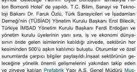 İnşaat&Yatırım Magazine<br /> December 2017