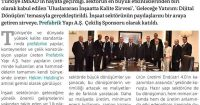 Yapı Magazin Magazine<br /> December 2017