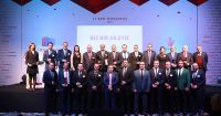 Hekim Yapı A.Ş.'s 13rd Dealers Meeting takes place
