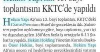 Hürses Newspaper<br /> 17 February 2018