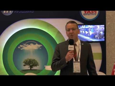 Prefabrik Yapi at the Sustainable Brands 2018