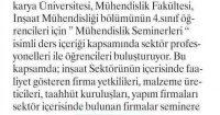 Günboyu Newspaper<br /> 23 March 2018