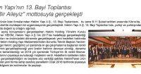 Yapı Malzeme Magazine<br /> March 2018