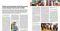 Çatı ve Cephe Magazine<br /> May-June 2018