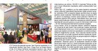 Yapı Malzeme Magazine<br /> June 2018