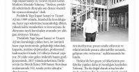 Yeni Söz Newspaper<br /> 09 August 2018