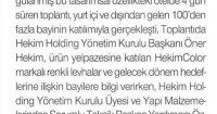 Hürses Newspaper<br /> 09 March 2019