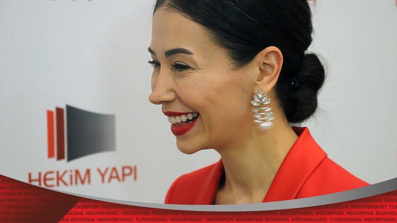 Hekim Yapi Interviews   What did Rüzgar Mira Okan say?