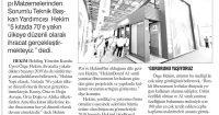 Günboyu Newspaper<br /> 23 June 2019