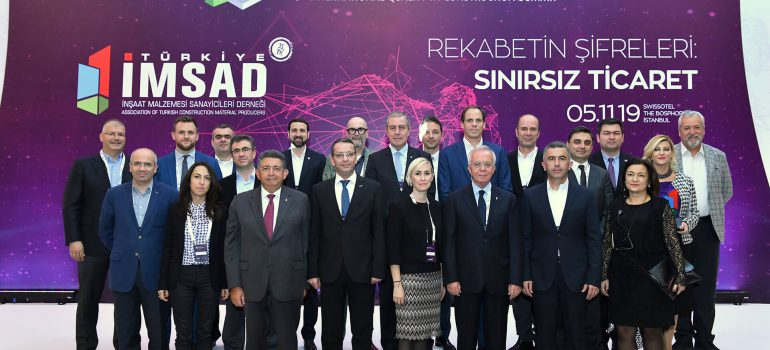 Prefabrik Yapı A.Ş. At the 9th Quality in Construction International Summit