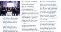 Yapı Malzeme Magazine<br /> 01 March 2020